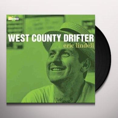 WEST COUNTY DRIFTER Vinyl Record