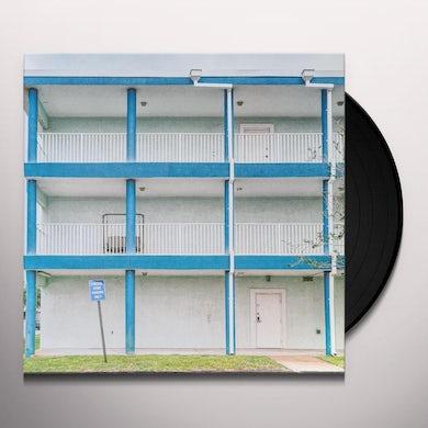 Solkyri MOUNT PLEASANT Vinyl Record