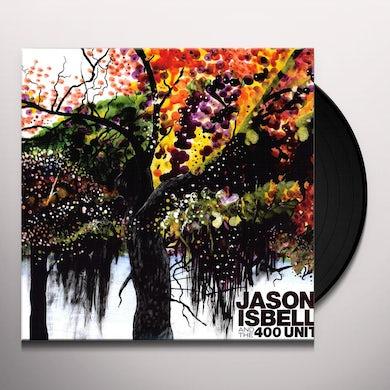 Jason Isbell Vinyl Record
