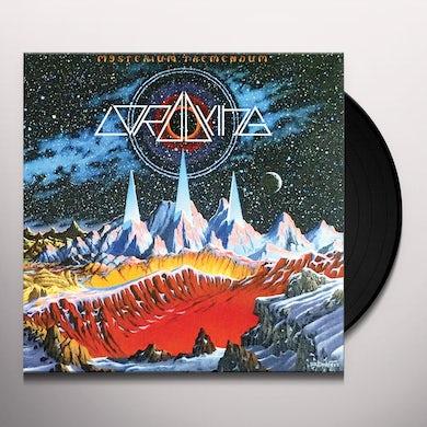 MYSTERIUM TREMENDUM Vinyl Record