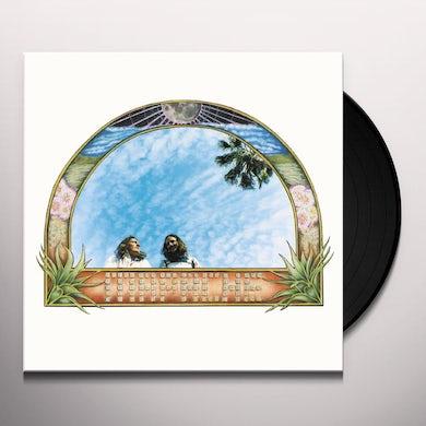 Mapache Vinyl Record