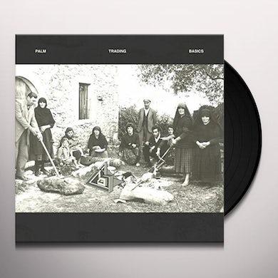 Palm TRADING BASICS Vinyl Record