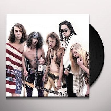 PENETRATION MOON Vinyl Record