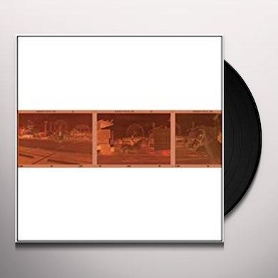 Carson Mchone CAROUSEL Vinyl Record