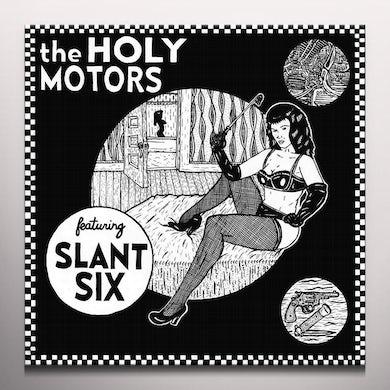HOLY MOTORS SLANT SIX Vinyl Record