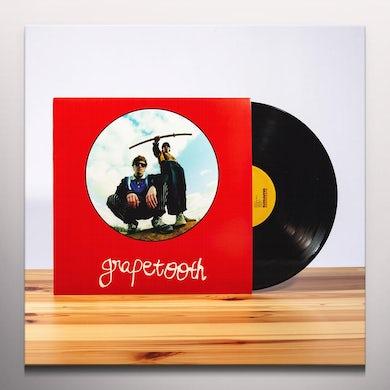 GRAPETOOTH Vinyl Record