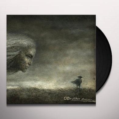 O'Brother DISILLUSION Vinyl Record