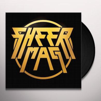 SHEER MAG COMPILATION LP Vinyl Record