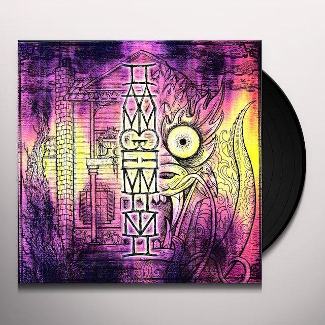 Cursive I AM GEMINI Vinyl Record