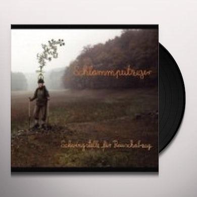 Schlammpeitziger SCHWINGSTELLE FUR RAUSCHABZUG Vinyl Record