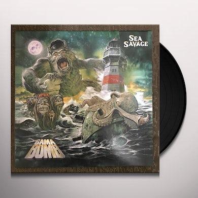 Sea Savage Vinyl Record