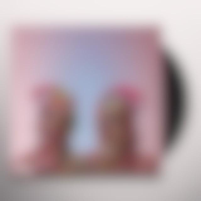 Pattern Is Movement Vinyl Record