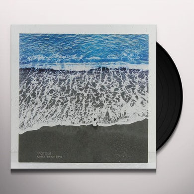 A Matter Of Time Vinyl Record