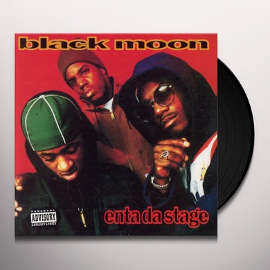 ENTA DA STAGE Vinyl Record