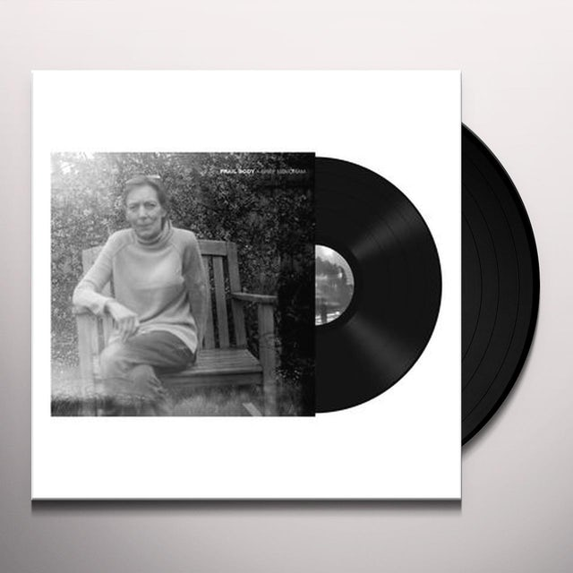 Frail Body BRIEF MEMORIAM Vinyl Record