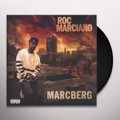 Marcberg Vinyl Record