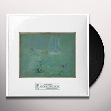 Fatlip & Blu / Hemlock Ernst GOOD FOR THE SOUL Vinyl Record