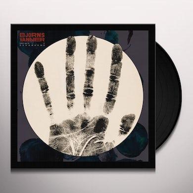Bjorns Vanner SMYGER I SKUGGORNA Vinyl Record