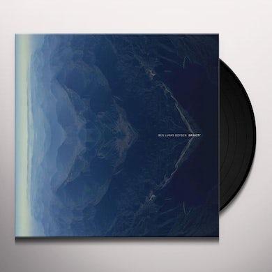 Ben Lukas Boysen GRAVITY Vinyl Record - w/CD