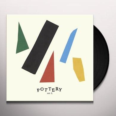 NO. 1 Vinyl Record