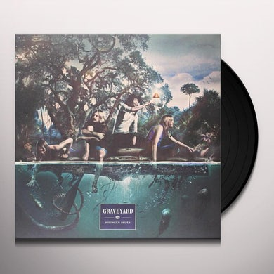 Graveyard HISINGEN BLUES Vinyl Record