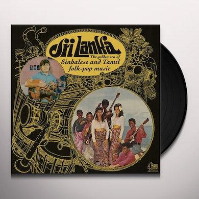 Sri Lanka: Golden Era Of Sinhalese & Tamil / Var Vinyl Record