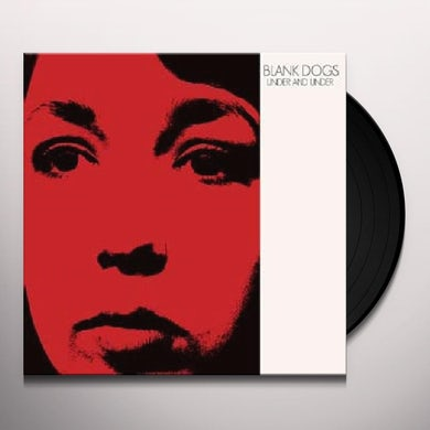 UNDER & UNDER Vinyl Record