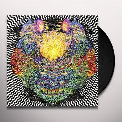 MEATBODIES Vinyl Record