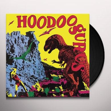Hoodoo Gurus  STONEAGE ROMEOS Vinyl Record
