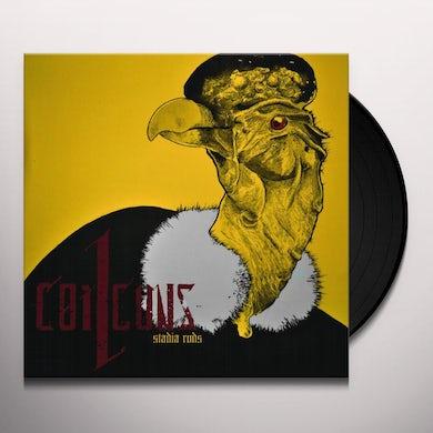STADIA RODS Vinyl Record
