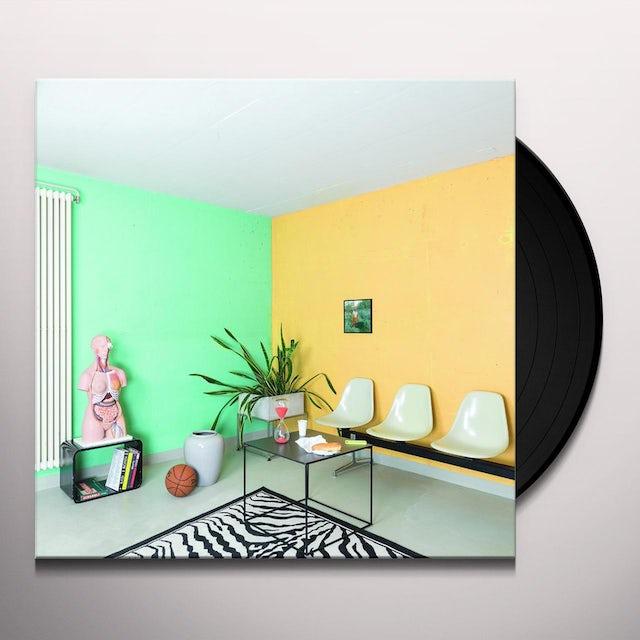 OLTEN AMBIANCE Vinyl Record