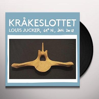 Louis Jucker KRAKESLOTTET (THE CROW'S CASTLE) Vinyl Record