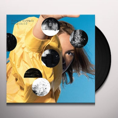 Sophie Hunger MOLECULES Vinyl Record