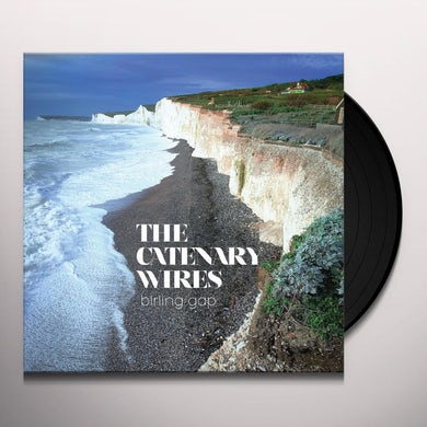 BIRLING CAP Vinyl Record