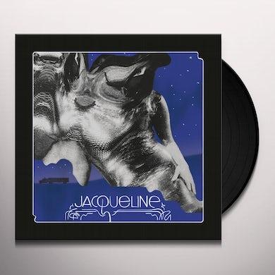 JACQUELINE Vinyl Record