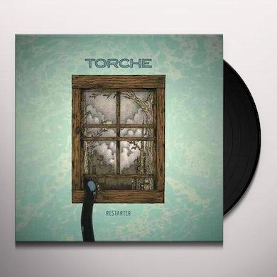Torche RESTARTER Vinyl Record