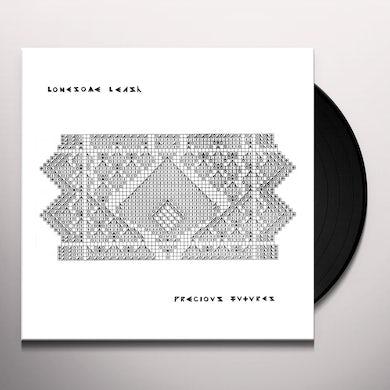 Lonesome Leash PRECIOUS FEATURES Vinyl Record
