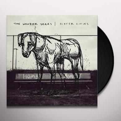 Wonder Years SISTER CITIES Vinyl Record