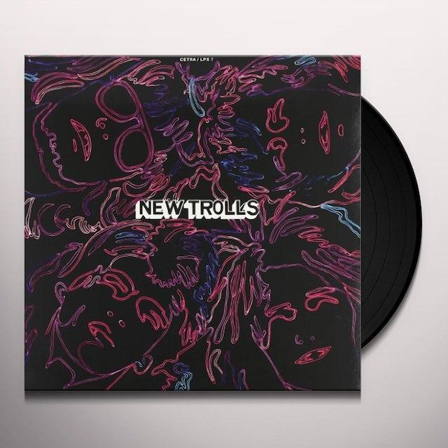 New Trolls Vinyl Record