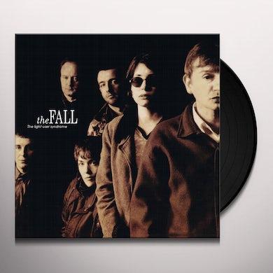 Fall LIGHT USER  SYNDROME (2LP/140G) Vinyl Record