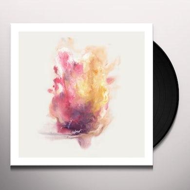 BIG BRAVE GAZE AMONG THEM Vinyl Record