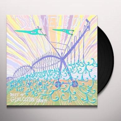 Danielson BEST OF GLOUCESTER COUNTY Vinyl Record