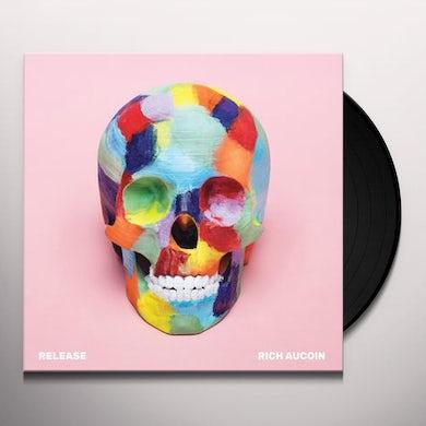 Rich Aucoin RELEASE Vinyl Record