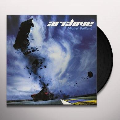 Archive BOF MICHEL VAILLANT (FRA) (Vinyl)