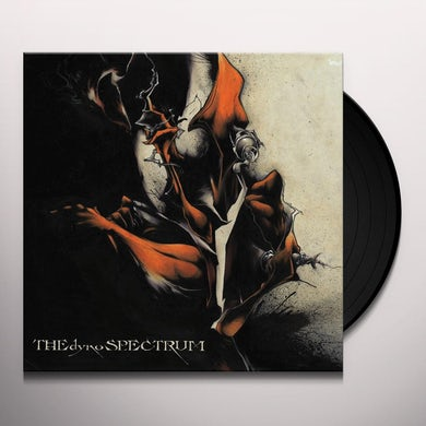 DYNOSPECTRUM (20 YEAR ANNIVERSARY REMASTER) Vinyl Record