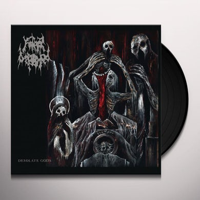 Father Befouled DESOLATE GODS Vinyl Record