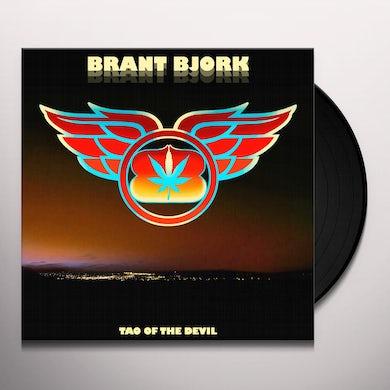 Brant Bjork TAO OF THE DEVIL Vinyl Record