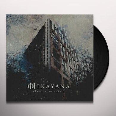 Hinayana Death Of The Cosmic Vinyl Record