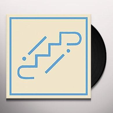 Public Practice DISTANCE IS A MIRROR Vinyl Record
