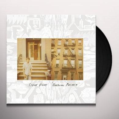 Steve Gunn & Mike Cooper BOERUM PALACE Vinyl Record